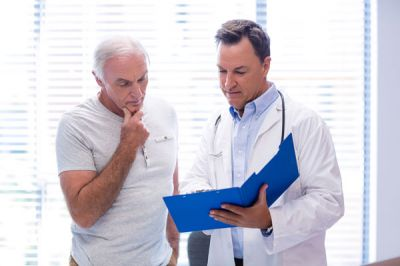 Prostate Cancer Treatment Options