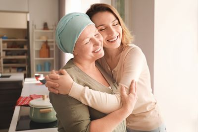 Caregiving for the Cancer Patient